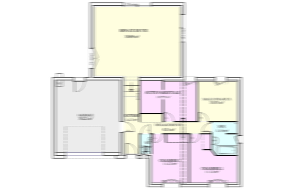 Mah maisons atrium maisons contemporaine avec toit for Amenager son garage en suite parentale