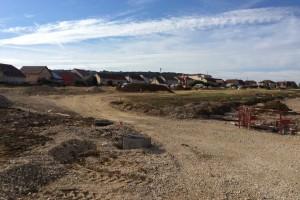 Terrain à bâtir à vendre à Pulnoy