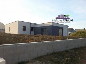 MAISONS ATRIUM ECROUVES 2