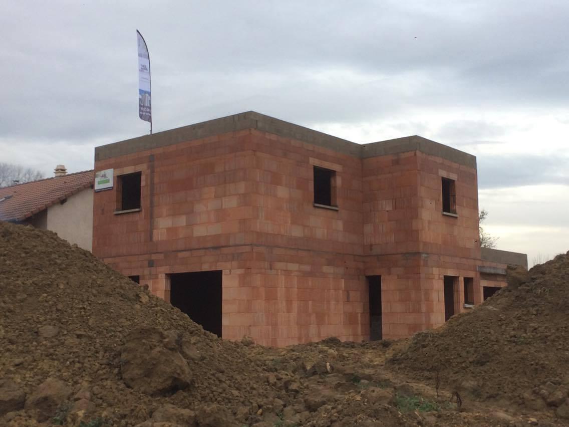 Constructeur maison contemporaine moselle maison moderne for Constructeur maison moderne moselle